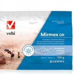 Μυρμηγκοκτόνο MIRMEX 100g