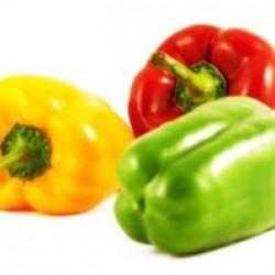 Κίτρινη πιπεριά 2,5γρ Σπόροι