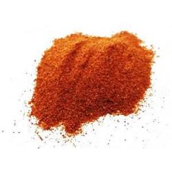 Habanero/Χαμπανέρο τριμμένο κόκκινο πιπέρι σκόνη 10 γραμ.