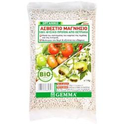 Οργανικό Ασβεστιο-Μαγνησιο για Ντοματες και Πιπεριές 500γρ.