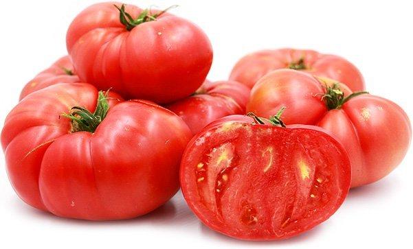 παραδοσιακές ποικιλίες ντομάτας